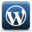 Icone du CMS WordPress